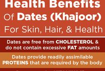 health benefit  of dates