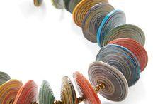 Papirové korálky