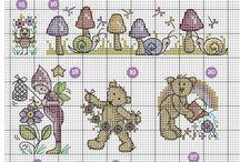 haftowanki dla dzieci