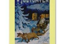 My Norwegian Christmas / by Pam OHara