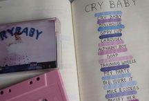 crybaby»»Melanie Martinez