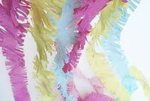 Party Girls / by Melissa Vandermeer