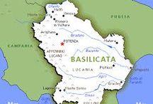 Basilicata & Calabria / Basilicata & Calabria