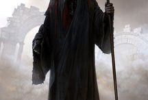 THE REAPER / by Vince Azzaro