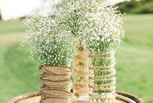 Wedding- flower ideas
