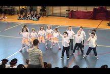 ruch i taniec