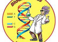 BioChronicles