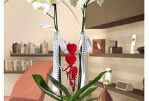 Doğum çiçekleri