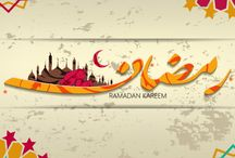 Ramadan Kareem 2016 / Ramadan also transliterated Ramazan, Ramzan, Ramadhan, or Ramathan) is the ninth month of the Islamic calendar and is observed by Muslims worldwide as a month of fasting to commemorate the first revelation of the Quran to Muhammad according to Islamic belief. This annual observance is regarded as one of the Five Pillars of Islam. The month lasts 29–30 days based on the visual sightings of the crescent moon, according to numerous biographical accounts compiled in the hadiths.
