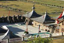 Shimla Tour Packages / exclusive tours organised  to Chansal Hatkoti Rohru and  Naldehra Tattapani