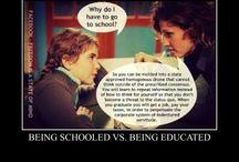 SCHOOL GRADUATES STUPID PEOPLE