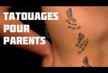 Tatouages / Tatouages originaux