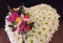Aranjamente / Aranjamente si decoruri florale.