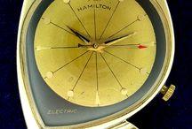 Hamilton Watiches