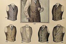 Fashion History & evolution / Fashion history