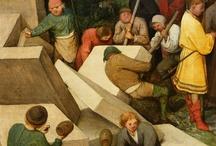 Bruegel Elder, Pieter (1525-1569)