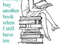 All About The Books!!!