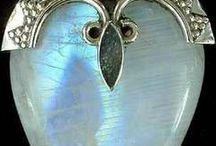 silver work