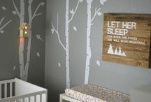 Nursery / by Julianna O'Brien