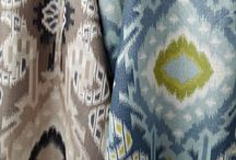 Fun Fabrics / by Window Wear Design