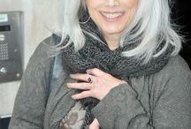 eerbied voor grijze haren