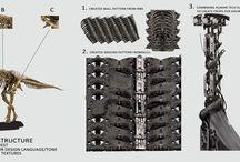 Texturing // Concept Art