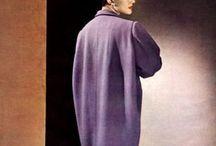 1940 / Moda