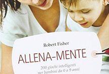 libri x mamma
