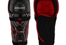 "hockey gear wishlist / Pants size XL Gloves size 13""  Shin pads size 15"" Elbow pads size L Stick size"