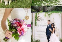 Fairytale Wedding Theme