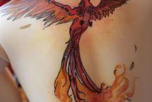 Tattoos / by Bruna Lima