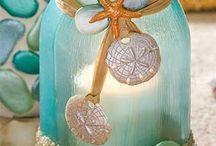 Svietniky, lampáše
