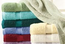 toallas nuevas