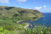 Sharing Aloha / Sharing all things Hawaiian; travel, food, culture and fashion on island