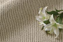 Mixed Media / A dramatic cut and loop stripe carpet design that is truly understated with its simplistic design and soft hand. Mixed Media's alternating rows of cut and loop pile pair beautifully with its unique color mixture to create a luxurious visual effect.