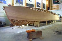 Runabouts / Wooden boats