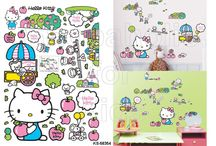 For Sale - Homey - Wall Stickers / Shopaholic for Kids | Homey - Wall Stickers for Sale | www.shopaholic.com.ph