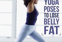 Trening / Yoga