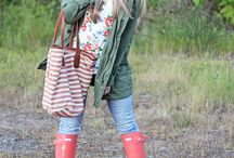 Country Chic- Spring