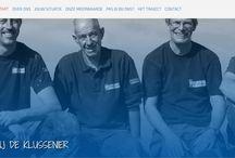 Mijlpalen / Belangrijke gebeurtenissen van de franchiseorganisatie De Klussenier