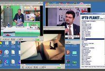 Forulike شاهد على حاسوبك جميع قنوات نايل سات Nile Sat  بجودة عالية جدا مع البرنامج الرائع IPTV Planet