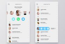 App design - messaging