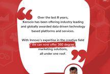 Acquisition of Innovo Design and Digital Marketing