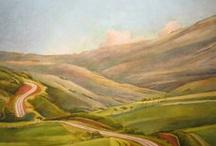 kiwi painters