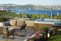 The Ritz-Carlton - Istanbul