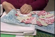 QUILTING y PATCHWORK