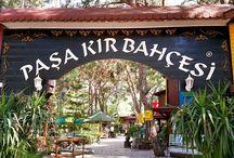 Paşa Kır Bahçesi Çakırlar Köy Kahvaltısı - 0242 439 4747 Antalya Kahvaltı