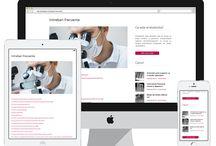 Proiecte de site