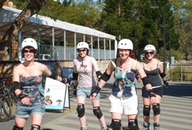 Rollerblading / Get around town with wheels on your feet and explore Brisbane in the ultimate express lane!