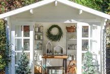 sheshed ideas
